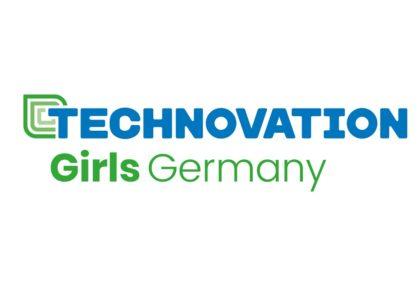 Neue Website von »Technovation Girls Germany«