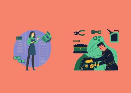 Genderstereotype – Einfluss auf die Arbeitswelt