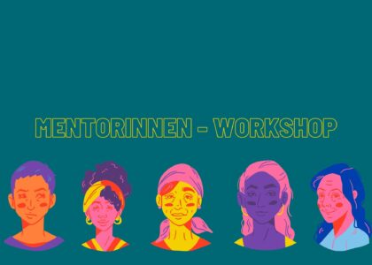 Mentorinnen-Workshop